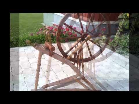 Old Spinning Wheel Spotnicks (cover) mp3