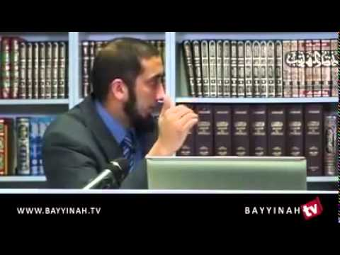 Abuse in Relationships in the Name of Islam  -  Ustadh Nouman Ali Khan & Haleh Banani