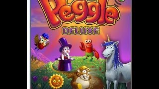 Peggle Deluxe (PC) - Part #1