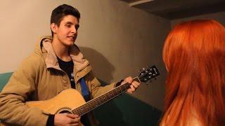 ПРИЗНАНИЕ В ЛЮБВИ: Спел Медлячок для девушки (Баста)