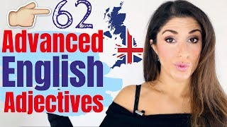 Improve YOUR Vocabulary! Advanced English Vocabulary Lesson
