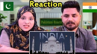 Pakistani Reacts To | INDIA in 5 min. (HD)