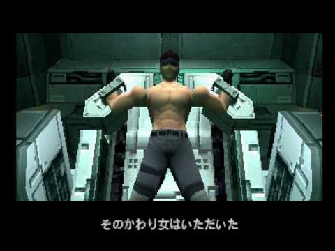 [TAS] PSX Metal Gear Solid: Integral by theenglishman in 1:02:31.06