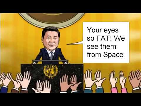 China Space Rocket a Fail or Success 🚀 Ending looks Fake