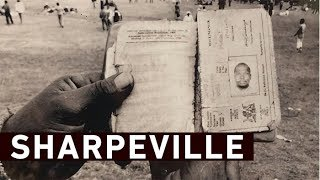 In the build up to the upcoming national elections, residents of the historic town of Sharpeville say that although a lot has changed since apartheid, a lot more needs to be done to improve the township.