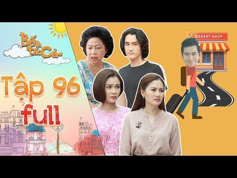 Bố là tất cả   tập 96 full: Cả nhà nháo nhào khi Hoàng Khang dọn đồ đến nhà Minh Thảo bên trong 1 tuần