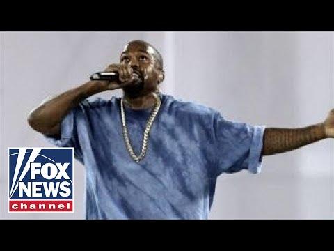 Kanye West sets off firestorm over politics and race Mp3