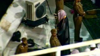 """""""إن الله وملائكته يصلون على النبي.."""" من اكثر الفجريات ابداعا تلاوة مؤثرة للشيخ #سعود_الشريم"""