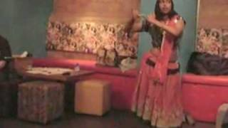 jiya jale/ bhor bhaye panghat pe dance