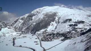 Andermatt Swiss Alps - Trailer 2013 - English