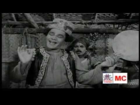 Anniyargal Namai Aandathu Song NSK   Nalla thambi tamil