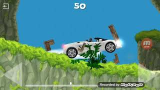 exion hill racing Level 22 -game by-(game finish)