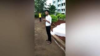 Dharatirth Maze Jawan Zale || Deshbhakti Kavita || Bhojraj Chavan