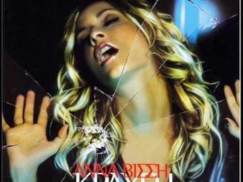 Anna Vissi Hits Mix 2000 - 2010