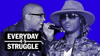 Ja Rule Says He Was Scammed By Fyre Fest, Future Spoke to Jay About '4:44' Sub | Everyday Struggle