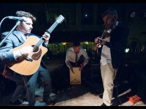 Trad And Modern Band For Irish Weddings Youtube