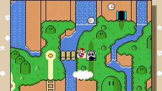 Mario Gives Up (Smw Hack) - Part 15