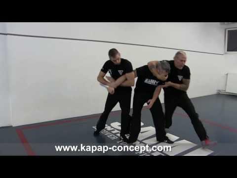 KAPAP Combat (SAMICS)