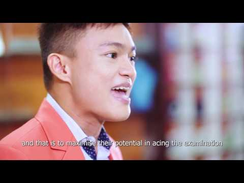 Why take IELTS with British Council