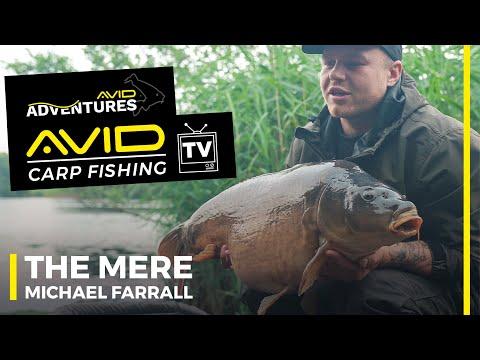 Avid Carp Fishing TV! | Avid Adventures | Vol.10 | The Mere