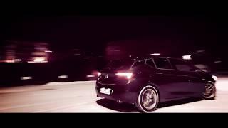 Opel Astra K 1.6 DI Turbo: Drive on Ice Car Porn
