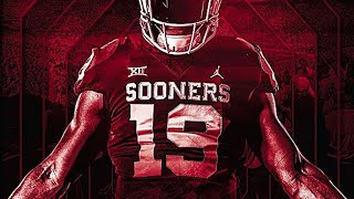 This is a pump up for the next season of sooners so that their fans and college football in general can get excited 2019 season. make sur...