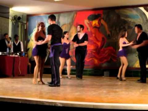 Academias de salsa en Huelva