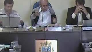 2ª Sessão Extraordinária 1º de Junho de 2016 Cassação Ângelo Roberto de Oliveira