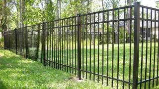 Video Aluminum Fence Ideas & Collection download MP3, 3GP, MP4, WEBM, AVI, FLV Juni 2018