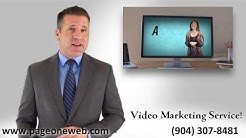 Best Video Marketing Companies Starke FL. | 904.307.8481 | Starke, Florida.