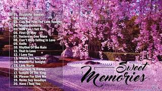Best Golden Memories Music - Greatest Hits Golden Oldies( Good Quality)