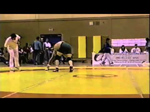 1993 CIS Championships: Jason Palleck vs. ?