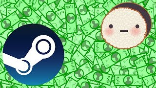 $100 Fee To Publish on Steam Direct