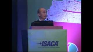 ISACA Conference - Confront Security and Business Issues that are Keeping You Up at Night - Part 1