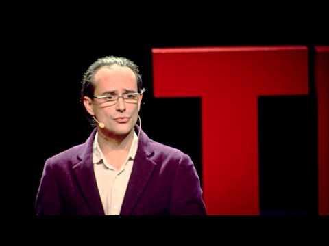 Biomimétisme, inspiration pour des territoires durables: Karim LAPP at TEDx Bordeaux