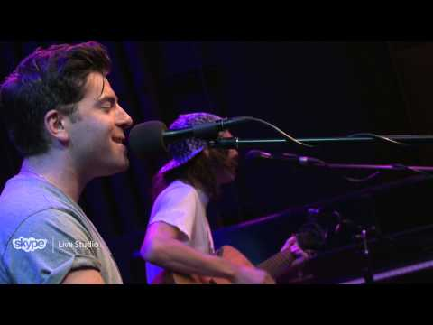 Hoodie Allen - All About It (LIVE 95.5)