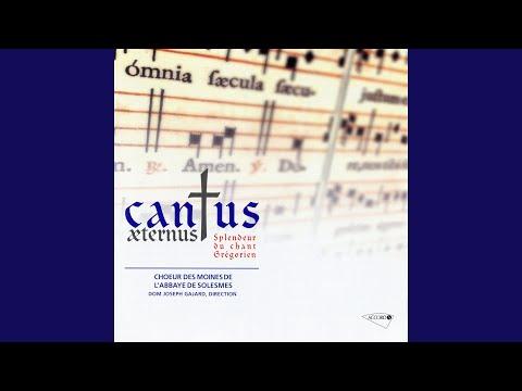 Messa XVI: Les Acclamations Carolingiennes Christus Vincit