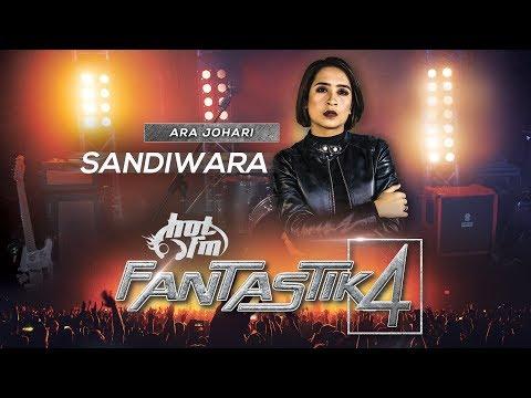 Fantastik 4   Ara Johari - Sandiwara - Minggu 4