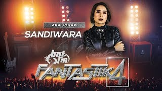 Fantastik 4 | Ara Johari - Sandiwara - Minggu 4