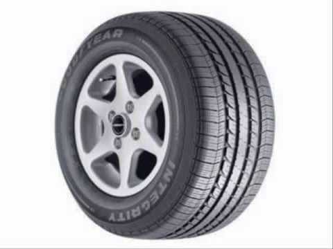 Goodyear Integrity Car Radial Tire