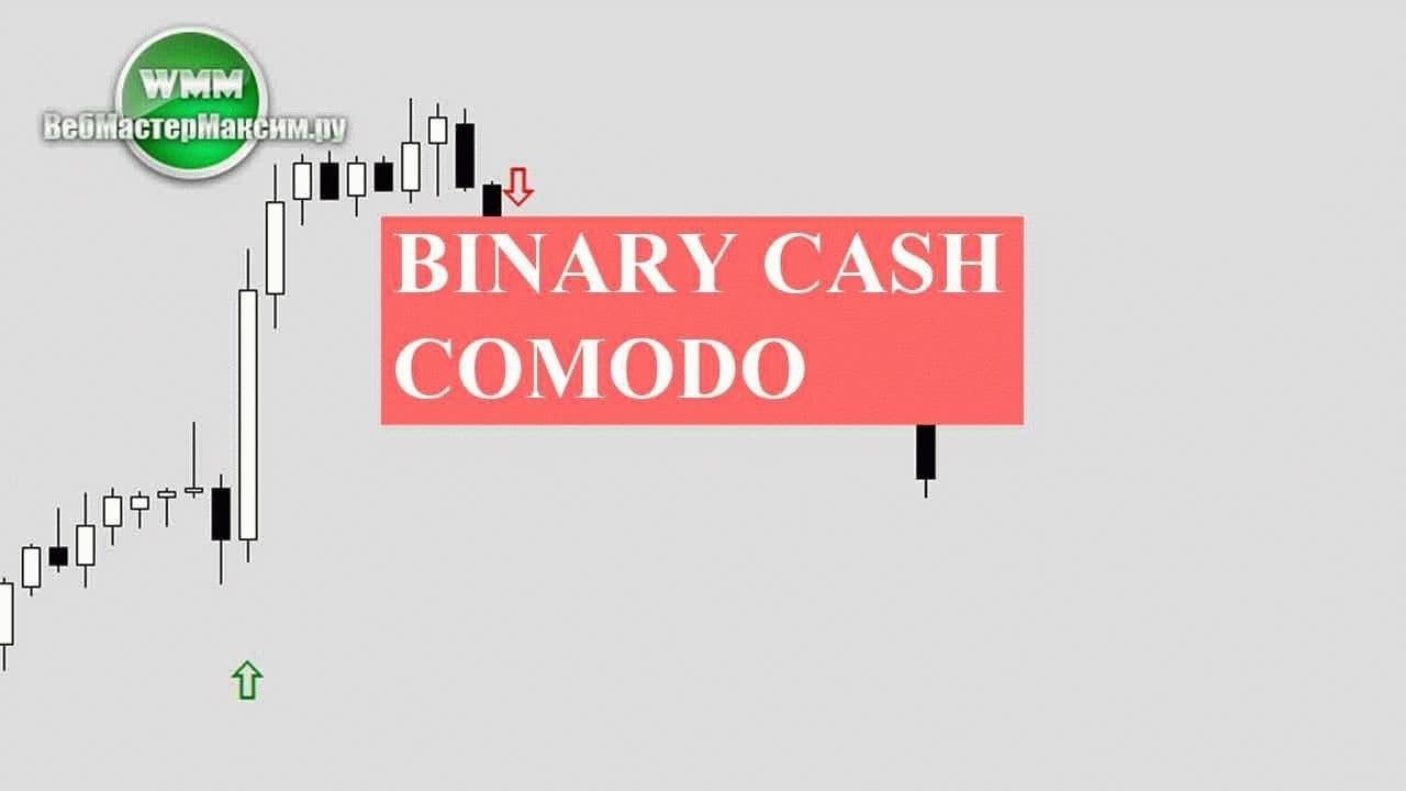 ИНДИКАТОР BINARY CASH COMODO СКАЧАТЬ БЕСПЛАТНО