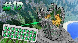Разрушенная Башня и 50 Изумрудов! - ANTS #19