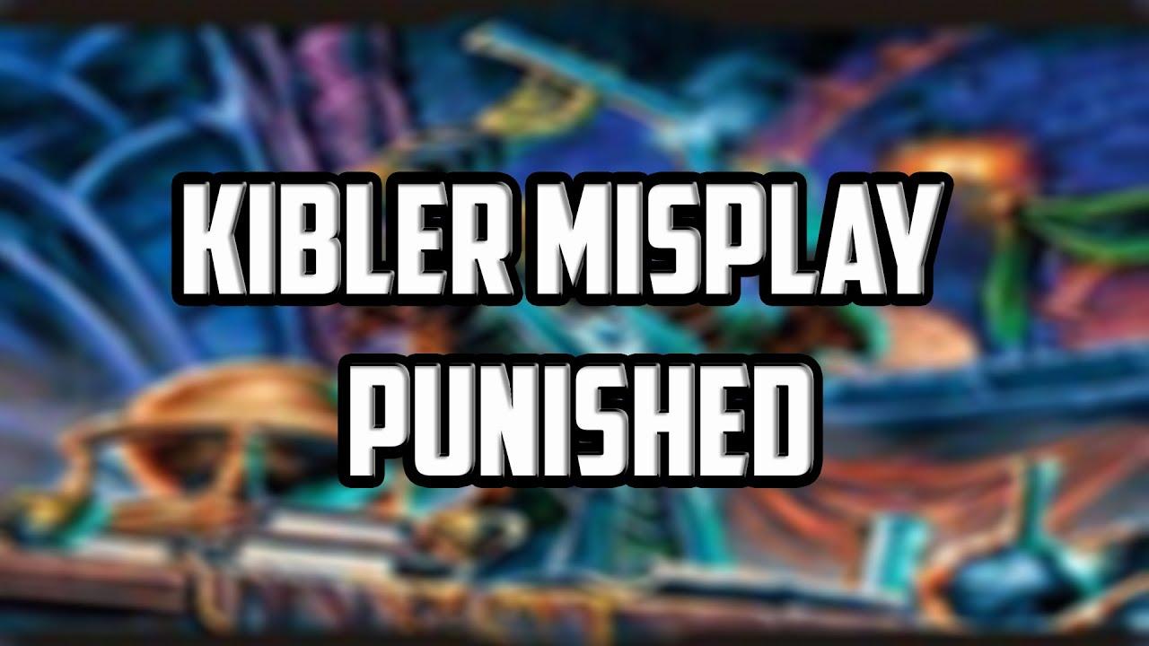 Misplay
