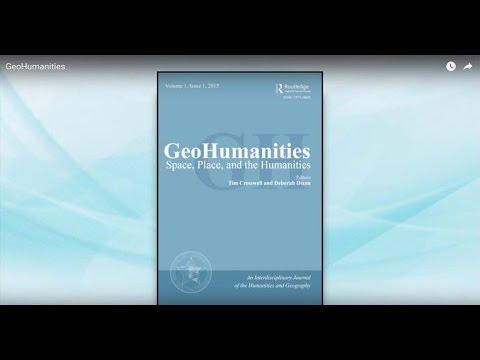 GeoHumanities Journal