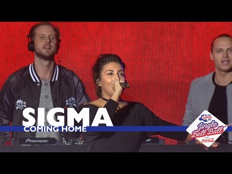 Sigma - 'Coming Home