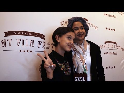 The White House Student Film Festival - Day 1 Recap