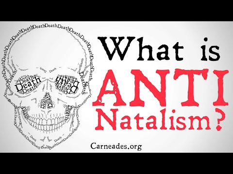 What is Anti-Natalism? (Is it wrong to have children?)