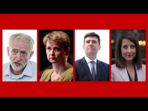 Labour leadership election explained in 60 seconds