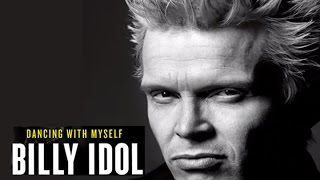 Billy Idol - Kings & Queens of the Underground | Part 1