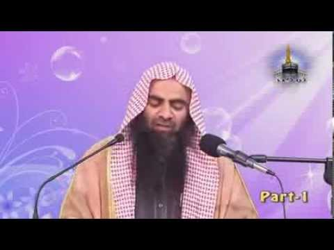 Tariq Jameel Latest Bayan 2015